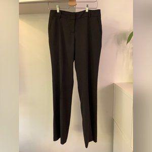 BCBGMaxAzria Black Pant
